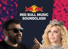 Red Bull Music SoundClash: Grasu XXL vs Loredana