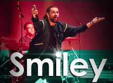 Smiley, in concert la Beraria H