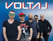 Concert Voltaj la Hard Rock Cafe