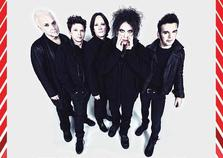 The Cure – pentru prima data in concert in Romania