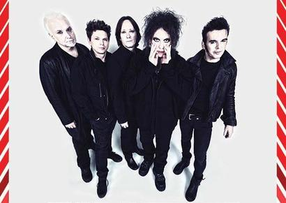 The Cure – pentru prima data in concert in Romania