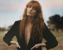 Florence + The Machine pentru prima oara in Romania – cap de afis la Electric Castle 2019