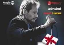 Concert 2019 David Duchovny in Romania