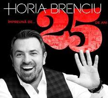 Concerte aniversare Horia Brenciu la Sala Palatului