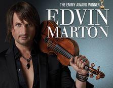 The RockSymphony – Edvin Marton in concert la Sala Palatului