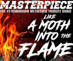 Masterpiece – Concert Tribut Metallica la Hard Rock Café