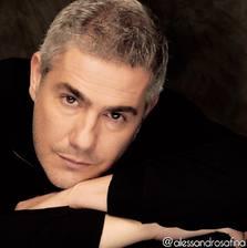 Concert Alessandro Safina la Sala Palatului