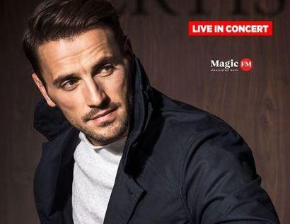 Nikos Vertis va sustine doua concerte la Sala Palatului