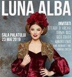 Elena Gheorghe, concert grandios la Sala Palatului de Ziua Aromanilor