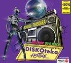 Sandra, No Merci, La Bouche si East 17 vin la Diskoteka Festival 2019 in Timisoara