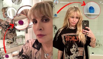 De la Miley Cyrus si Meghan Markle, pana la Diane Lane si Stevie Nicks – Celebritatile Utilizeaza Ritualul Suedez de Ingrijire al tenului