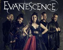 Evanescence, in concert la Arenele Romane