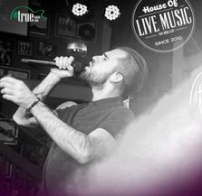 Free Stay Live in Sufragerie, concert in True Club