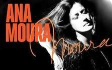Ana Moura – concert in ritmuri fado la Sala Palatului