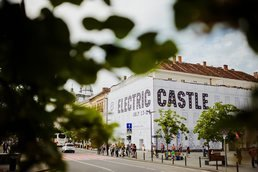 Electric Castle 2019