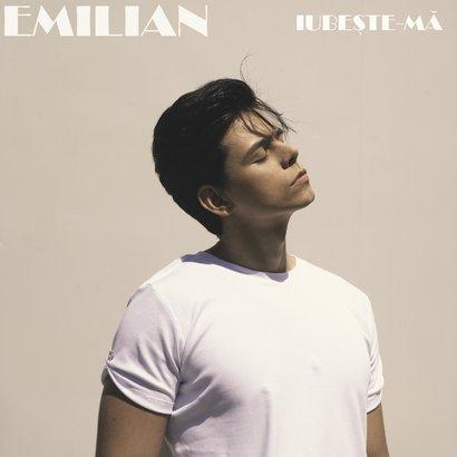 """Emilian a lansat """"Iubeste-ma"""", o poveste de iubire (Piesa noua)"""