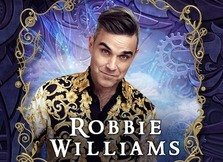 Robbie Williams la Untold 2019
