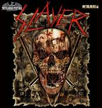 Show final Slayer la Metalhead Meeting - Arenele Romane