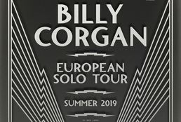 Concert Billy Corgan (Smashing Pumpkins) la Arenele Romane