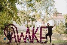 AWAKE, festivalul boutique construit din alchimia dintre muzica si arte vizuale, a ajuns la cea de-a III-a editie
