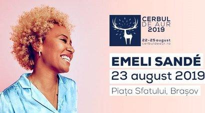 Artisti celebri, invitati internationali si o seara dedicata folclorului la Festivalul Cerbul de Aur 2019