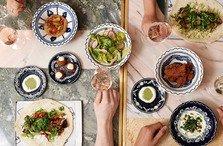 LeBab, un restaurant cu chef cu stele Michelin deschis in centrul Bucurestiului