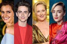 Saoirse Ronan, Timothée Chalamet, Emma Watson si Meryl Streep intr-o noua ecranizare a romanului Little Women