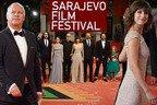Festivalul de Film Sarajevo: Vlad Ivanov, Razvan Vasilescu, Ada Codeescu, Dana Rogoz pe covorul rosu