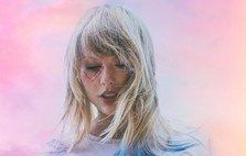 TAYLOR SWIFT a lansat LOVER, piesa care da titlul noului sau album