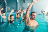 Unde sa faceti Aqua Gym in Bucuresti?