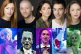EXCLUSIV: Transformari spectaculoase in musical-ul Familia Addams in regia lui Razvan Mazilu (galerie foto)