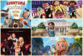 Cu copiii la cinema – productii speciale, destinate celor mici, la care sa ajungeti in septembrie