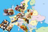 Calatoriti prin Europa, descoperind cele mai bune restaurante raw vegane