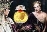 """Parfumul Reginei Maria, recreat dupa 100 de ani. """"Mon Boudoir"""" s-a relansat la Bucuresti."""