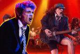 Cele mai cunoscute piese AC/DC se aud vineri la Hard Rock Cafe intr-un super concert The R.O.C.K – Tribut AC/DC