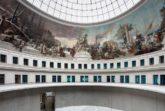 Primele poze din muzeul de 150 de milioane de euro al lui Francois Pinault.