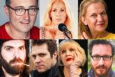 Despre curaj – Rodica Mandache, Tudor Giurgiu, Ada Solomon, Miruna Berescu, Emanuel Parvu, Dan Byron, Robin