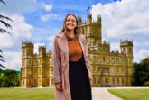 Prima experienta Urban.ro a dus o cititoare la Londra unde a trait viata ca-n Downton Abbey.
