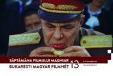 Un film facut acum 101 ani la Cluj in programul Saptamanii Filmului Maghiar(SFM) la Cinema Muzeul Taranului