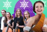 """Nai si Muzica de camera: Concertul de Craciun romano-austriac """"Iarna"""" are loc pe 11 decembrie la Sala Radio"""