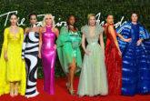 Galerie foto: cele mai spectaculoase aparitii la The Fashion Awards 2019 si lista castigatorilor