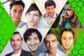 Vlad Logigan, Claudiu Bleont, Mihai Calin, Richard Bovnoczki, Cosmin Dominte sunt o parte dintre actorii care va invita sa-i vedeti pe scenele bucurestene saptamana viitoare