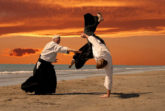 Aikido va ajuta sa va antrenati fizic si mental – unde se poate practica acest sport in Bucuresti