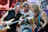 Legendara trupa rock Deep Purple se intoarce in Romania, la Cluj Napoca, pe 10 decembrie