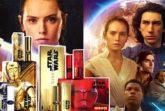 """Ultima parte a seriei """"Star Wars"""" este inspiratia unei noi colectii de machiaj"""