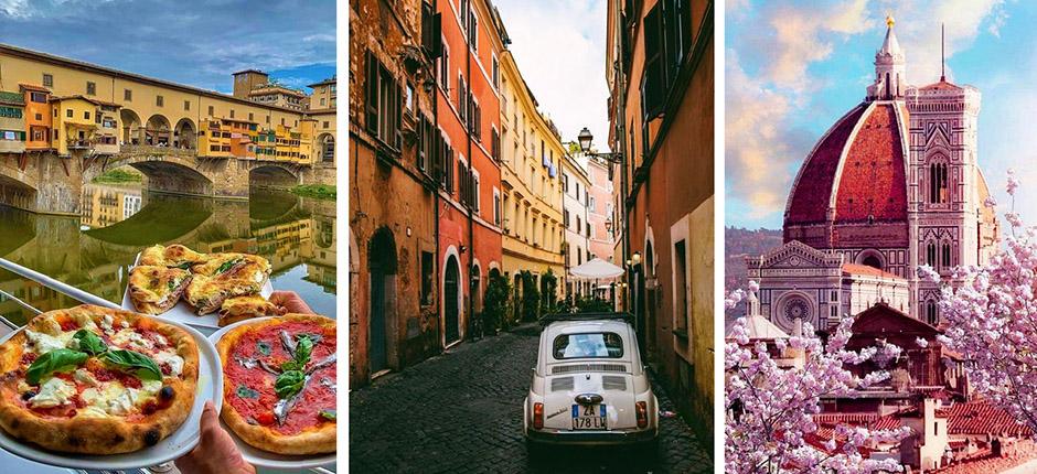 La tua Casa a Firenze, Florența – Prețuri actualizate