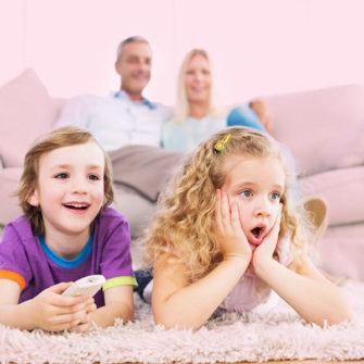 Ce faceti cu copiii in week end – program cultural si de jocuri pentru intreaga familie