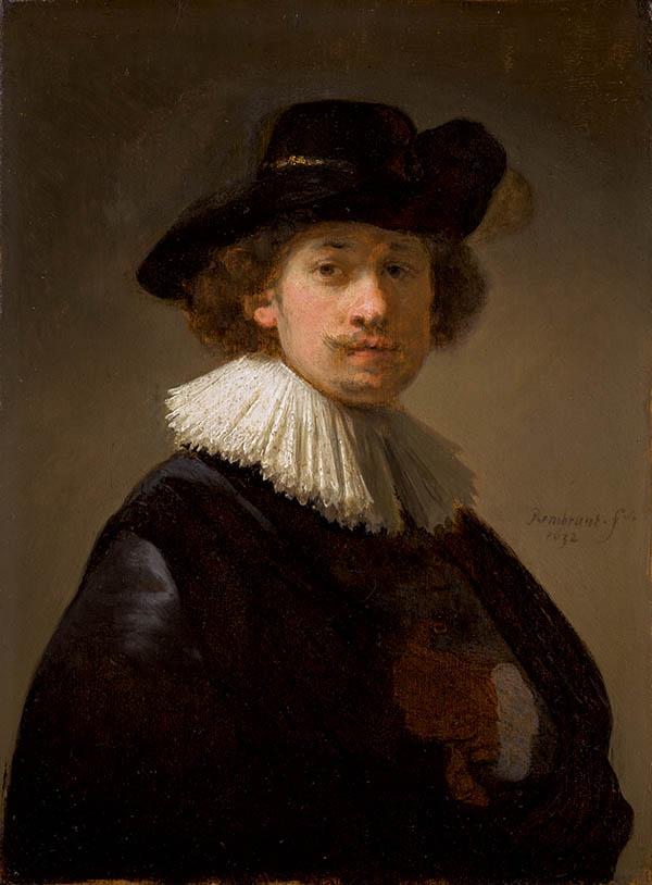 Ultimul autoportret al lui Rembrandt aflat in proprietate privata va fi  scos la vanzare pentru 15-20 milioane de dolari.