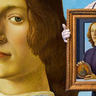 Printre ultimele tablouri ale lui Botticelli aflate in proprietate privata va fi scos la licitatie printr-un eveniment rar in lumea artei. Estimarile sunt de 80 de milioane de dolari.