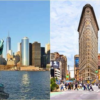 New York-ul este gata sa primeasca din nou turisti. Serviciile de transport din metropola au fost regandite, se construiesc noi hoteluri, iar spectacolele se muta in aer liber